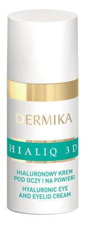 Dermika Hialiq 3D
