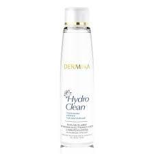 Dermika HydroClean, płyn micelarny, 200ml