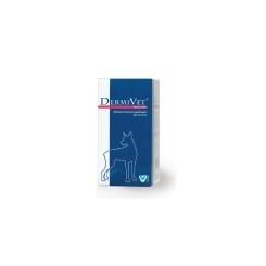 DermiVet, 60 tabletek