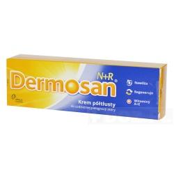 Dermosan N+R, krem półtłusty, 40 g