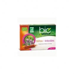 Detox Intestins, 20 ampułek