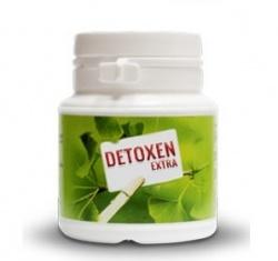 Detoxen Extra, 15 kapsułek