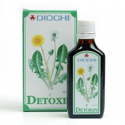 DETOXIN - 50 ml