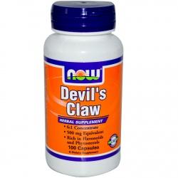 Devil's Claw, 100 kapsułek