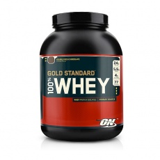Optimum - Whey Gold Standard 100%