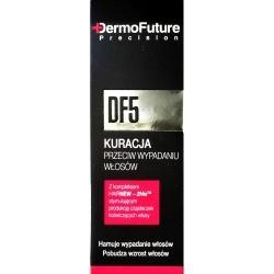 Kuracja przeciw wypadaniu włosów dla mężczyzn DF5, 30 ml