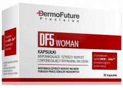 DF5 WOMEN, kapsułki, 30 sztuk