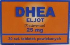 DHEA Eljot