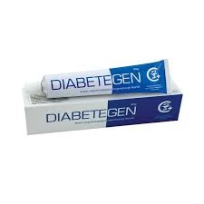Diabetegen, krem, 40 g