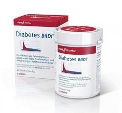 Diabetes BilDi