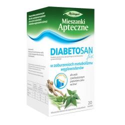 Diabetosan, 20 saszetek