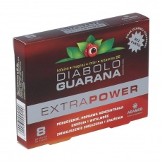 Diabolo Guarana Extra Power