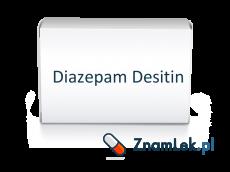 Diazepam Desitin