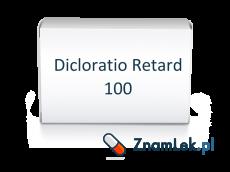 Dicloratio Retard 100