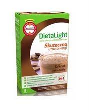 DietaLight Koktajl czekoladowy