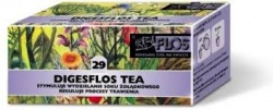 Digesflos Tea, fix, 2 g, 25 szt
