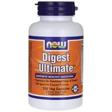 Digest Ultimate 460mg, 120 kapsułek