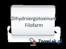 Dihydroergotoxinum Filofarm