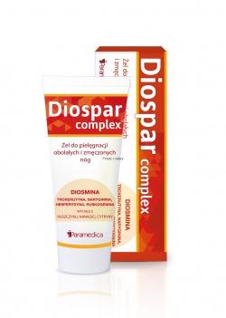 DIOSPAR complex żel 100 g