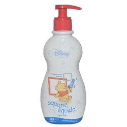 Disney Baby mydło płynne