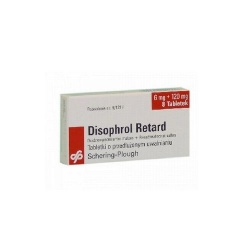 Disophrol Retard