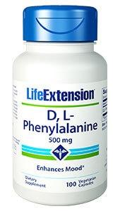 DL – Fenyloalanina