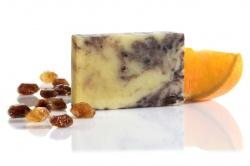 Dolce Vita - mydło o zapachu pamarańczy i bergamotki, mydło, 90g