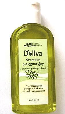 Doliva, szampon, 200 ml