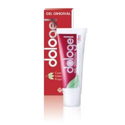 Dologel, żel do masażu jamy ustnej, 25 ml, w tubie