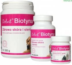 Dolvit Biotyna, 90 tabletek