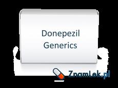 Donepezil Generics
