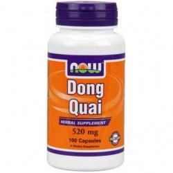 Dong Quai 520 mg, 100 kaps