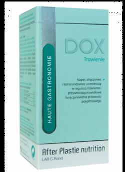 DOX Trawienie, 60 kapsułek