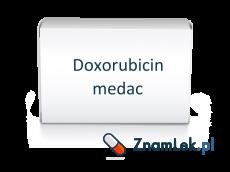 Doxorubicin medac