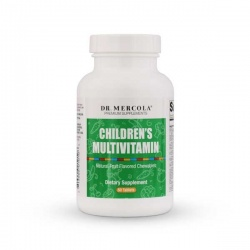 Dr. Mercola Children`s Multivitamin