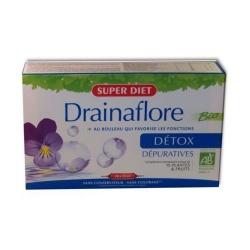 DRAINAFLORE - Detox