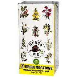 Drogi Moczowe, herbatka ziołowa, fix, 2 g, 25 szt