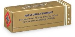 Drula, krem - pigment, 20 ml, w tubie