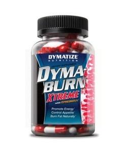 DYMATIZE - DYMA BURN - 90kaps