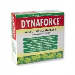 Dynaforce - Różeniec górski