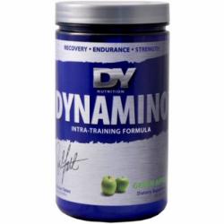 DORIAN YATES - Dynamino