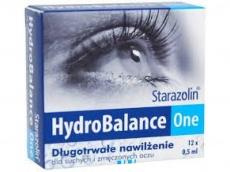 Starazolin HydroBalance One