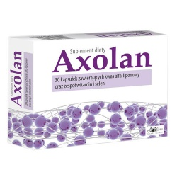 AXOLAN