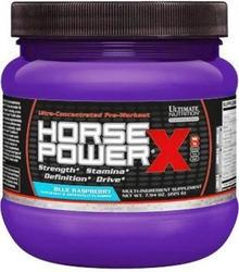 Horse Powder X