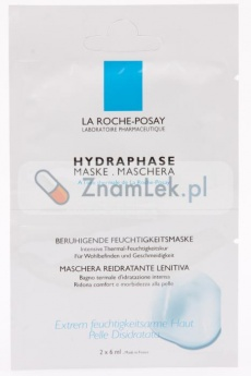 La Roche-Posay Hydraphase