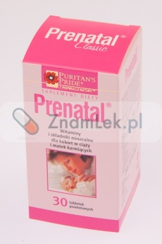 Prenatal Classic