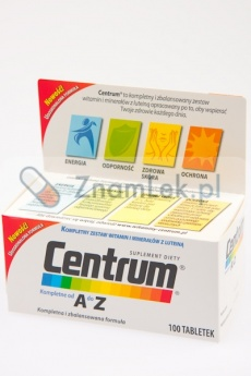 Centrum kompletne od A do Z