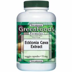 Ecklonia cava extract