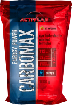 ACTIVLAB - CARBOMAX - 3000g