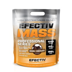 EFECTIV SPORTS - Efectiv Mass - 5460 g